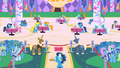 Wonderbolts VIP section S1E26.png