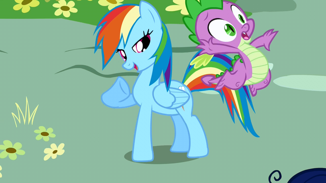 File:Spike flying away S1E1.png