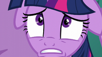 """Twilight """"I may have just started a war"""" S5E11"""
