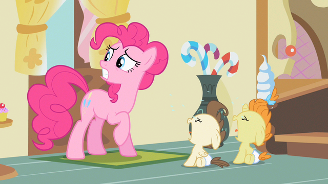 File:Pinkie Pie they're not too loud S2E13.png
