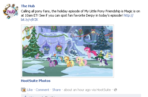 File:The Hub Facebook Derpy mention.png