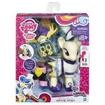 Explore Equestria Fashion Style Sapphire Shores packaging