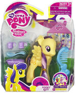 Pony Wedding Sunny Rays Playful Pony package