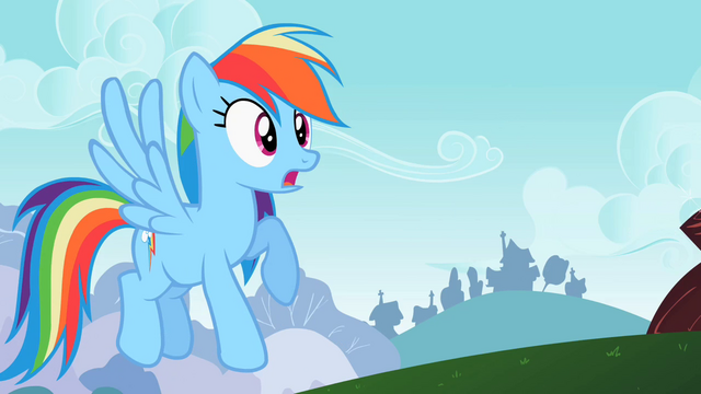 File:Rainbow Dash oh S2E8.png