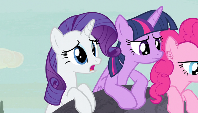 "File:Rarity ""a few more architectural flourishes"" S5E1.png"