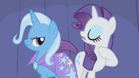 Rarity and Trixie S01E06