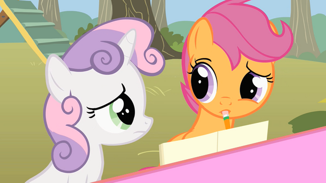 File:Scootaloo hear that S1E18.png