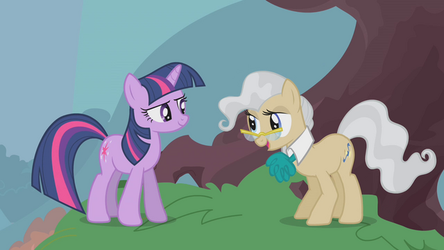 """File:Mayor Mare """"we would still be arguing"""" S1E11.png"""