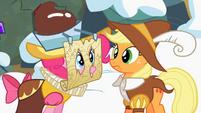 Pinkie PieMapS2E11