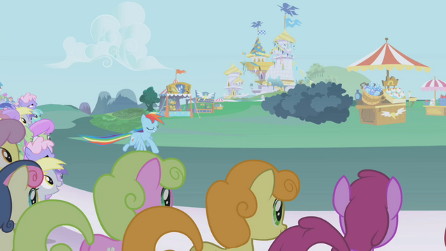 File:Rainbow Dash flying down S1E03.png