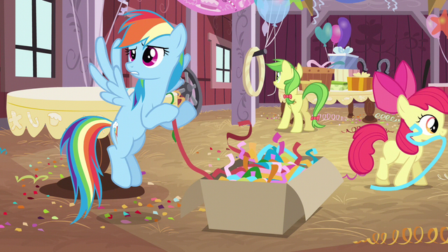File:Rainbow Dash being cute S2E14.png