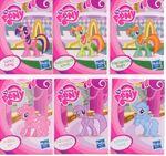 EU wave 1 mystery packs scans - Lucky Swirl, Sweetcream Scoops, Firecracker Burst, Pinkie Pie, Twilight Sparkle, Rainbow Dash