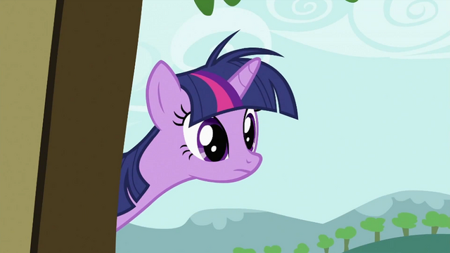 File:Twilight Sparkle sees something S2E03.png