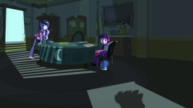 File:Twilight and Luna look toward the office door EG.png