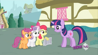 CMC and Twilight S2E23