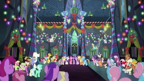 Hearth's Warming Eve Is Here Once Again Reprise (Finnish)