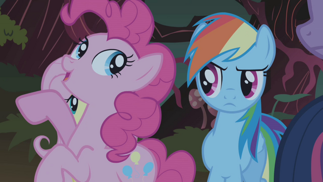File:Pinkie Pie 'Learn to stand up tall, face your fears' S1E02.png