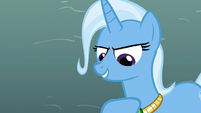 Trixie old Alicorn amulet S3E5
