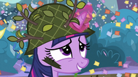 Twilight using magic S2E21