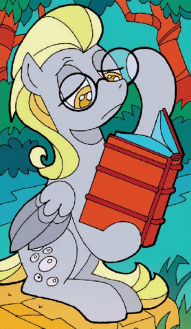 File:Comic issue 18 Alternate Derpy.png