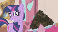 Twilight no thanks S1E12