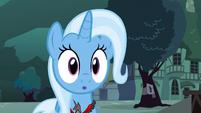 Trixie cute amazement S3E5
