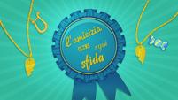 Friendship Games Short 3 Title - Italian
