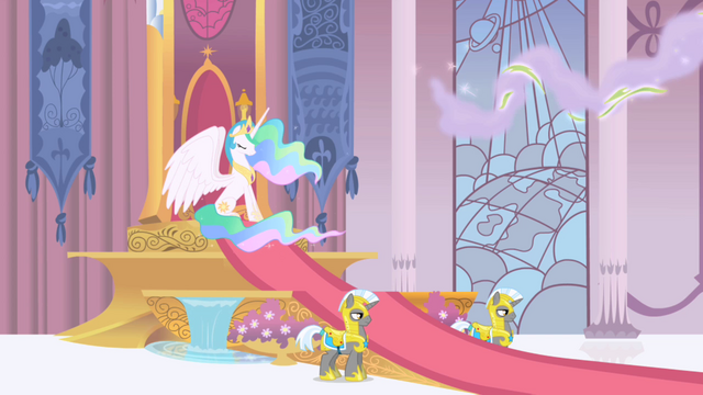 File:Princess Celestia's Throne Room Opening.png