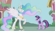 Princess Celestia in Ponyville S1E2.png