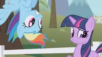 "Twilight Sparkle ""yeah, but..."" S1E03"