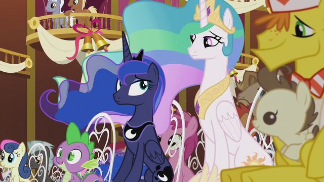File:Celestia and Luna look at each other S5E9.png