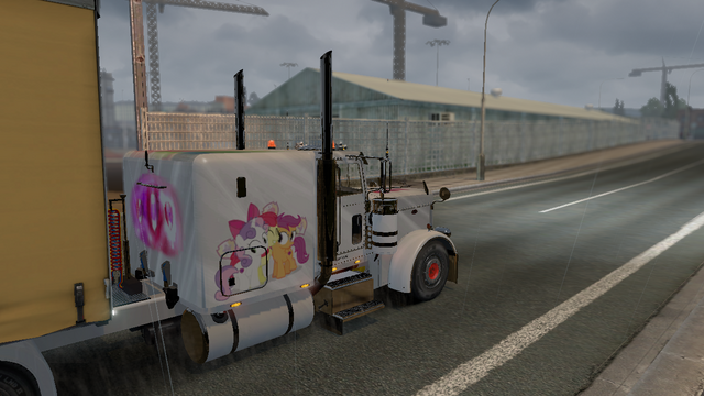 File:FANMADE ETS2 Pete 389 Custom - CMC Skin 4.png