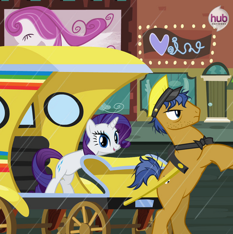 File:Rarity Takes Manehattan promotional.png