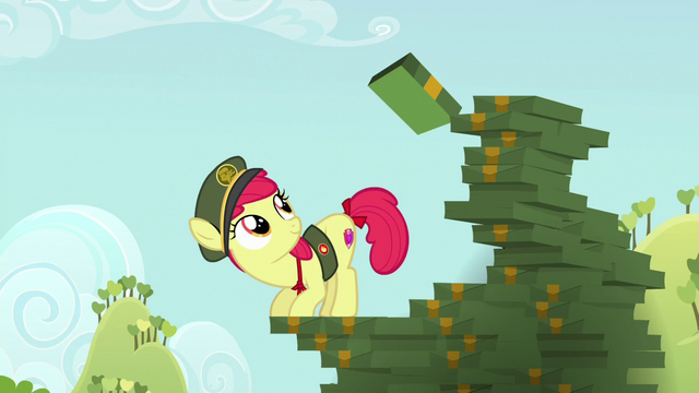 File:Apple Bloom stacking Filly Guide cookie boxes S6E15.png