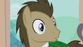 Dr. Hooves notices someone S5E9.png