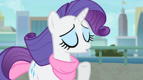 Rarity 'After you' S4E08