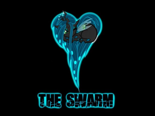"File:FANMADE Cute Chrysalis ""The Swarm"".jpg"