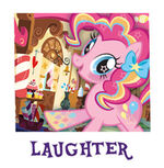 Pinkie Pie Rainbow Power Photo