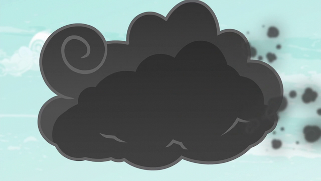 File:Rainbow Dash flies into the storm cloud S6E7.png
