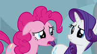 "Pinkie Pie ""I hate to say this, but"" S5E5"