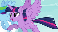 "Twilight ""but like you said"" S4E21"