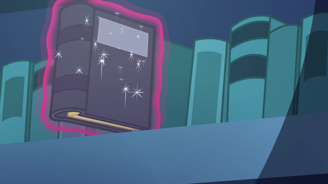 File:Book levitating off the shelf S5E16.png