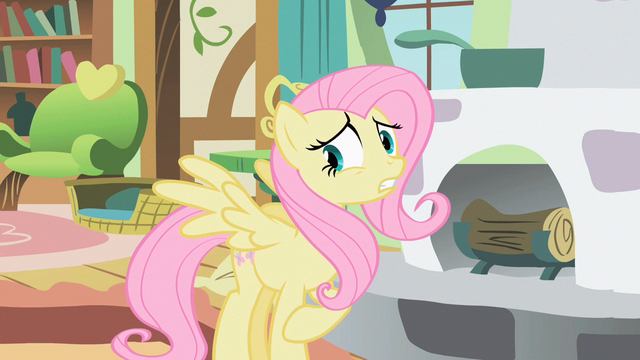 File:Fluttershy I promised Angel S2E13.png