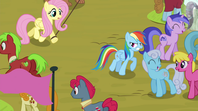 File:Rainbow Dash getting frustrated S4E22.png