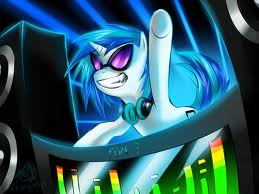 "File:FANMADE ""Break It Down DJ Pon-3"" by Recycletiger.jpg"