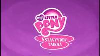 Finnish Show Logo