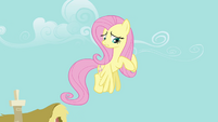 "Fluttershy ""I don't really know"" S4E04"