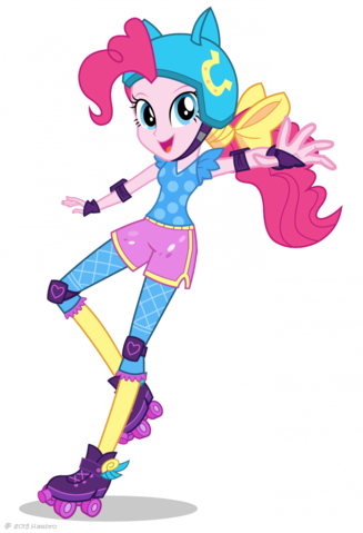File:Friendship Games Pinkie Pie Sporty Style artwork.png