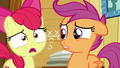 "Apple Bloom ""we could solve it so quick"" S6E4.png"