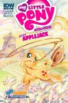 MLP micro series 6 cover double midnight